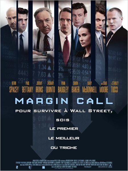 Cine974, Margin Call