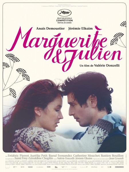 Cine974, Marguerite & Julien