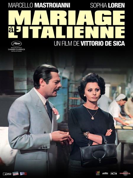 Cine974, Mariage à l'Italienne