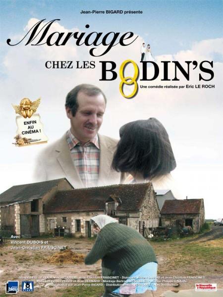 Cine974, Mariage chez les Bodin's