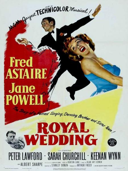 Cine974, Mariage royal