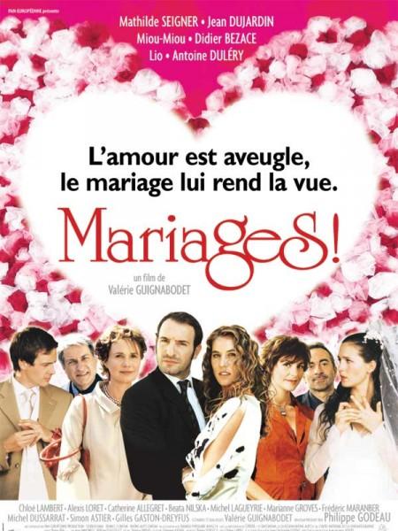 Cine974, Mariages !