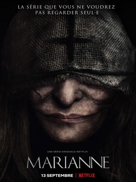 Cine974, Marianne