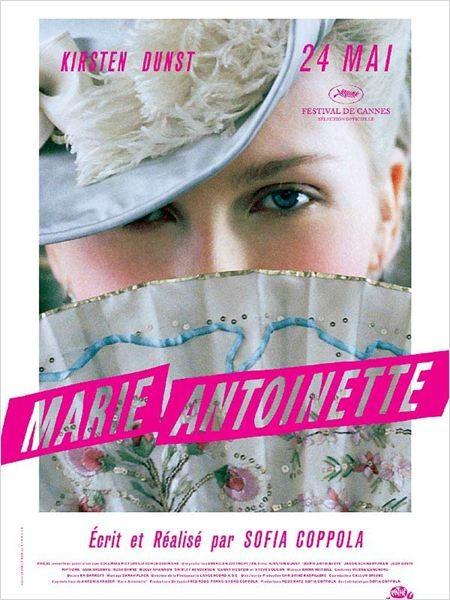 Cine974, Marie-Antoinette
