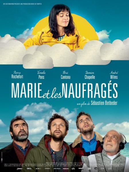 Cine974, Marie et les naufragés