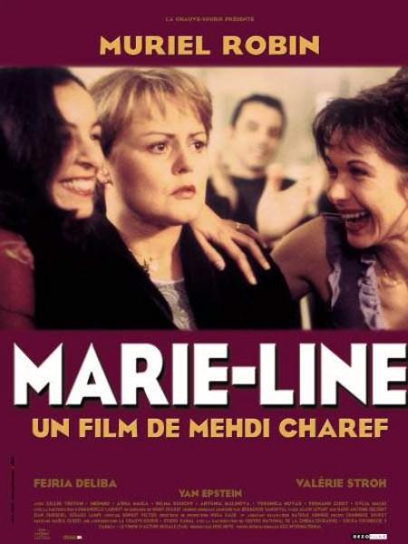 Cine974, Marie-Line