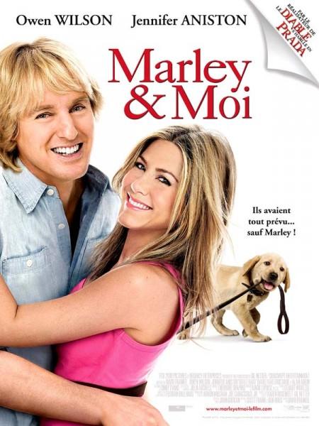 Cine974, Marley & moi