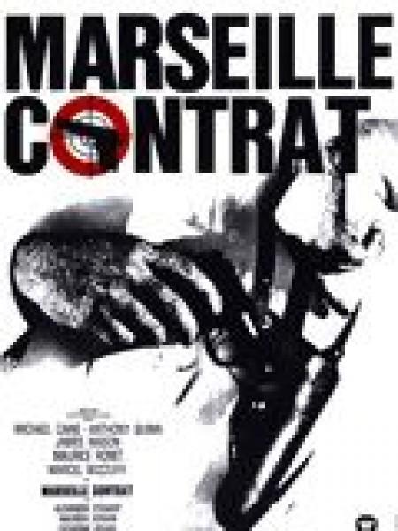 Cine974, Marseille contrat