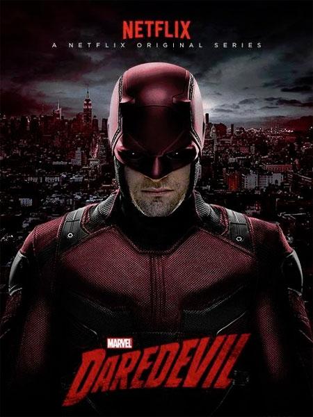 Cine974, Marvel's Daredevil