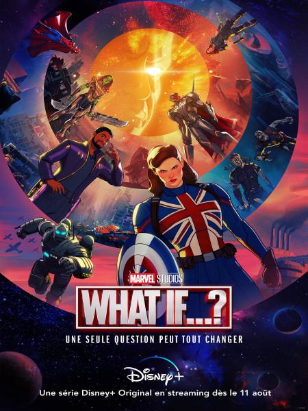 Cine974, Marvel's What If...?