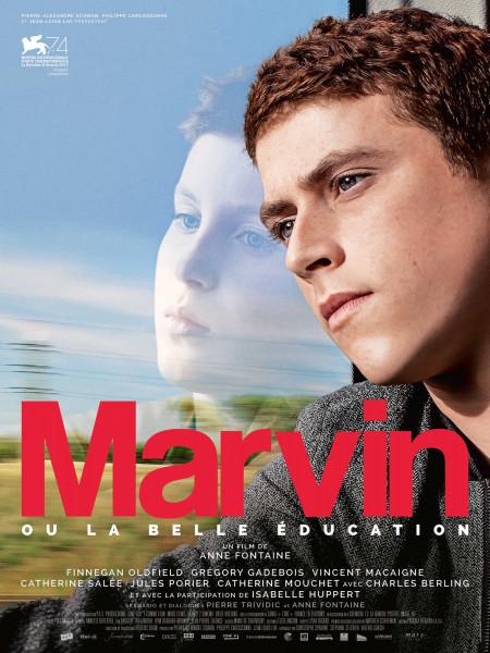 Cine974, Marvin ou la belle éducation