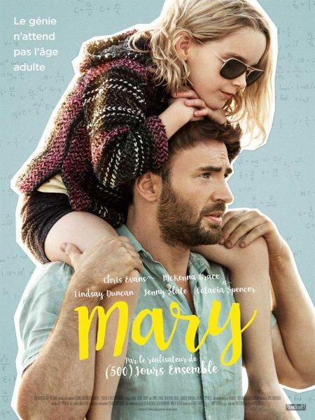Cine974, Mary