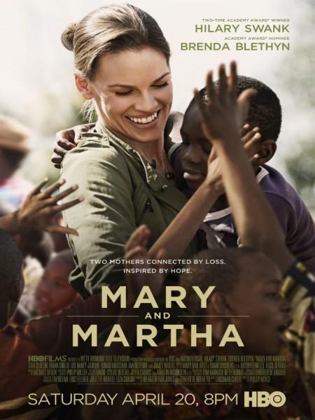 Cine974, Mary and Martha
