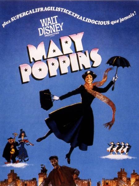 Cine974, Mary Poppins
