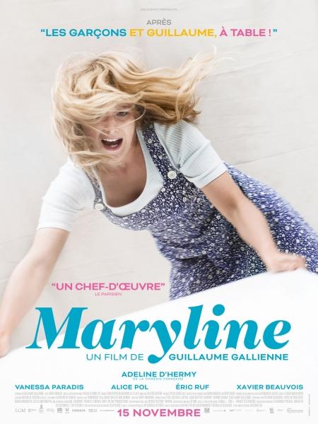 Cine974, Maryline