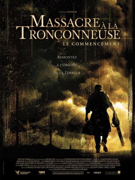 Cine974, Massacre à la tronçonneuse : le commencement