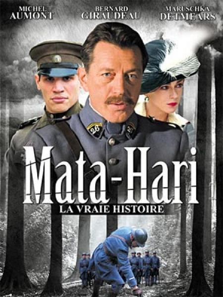 Cine974, Mata Hari, la vraie histoire