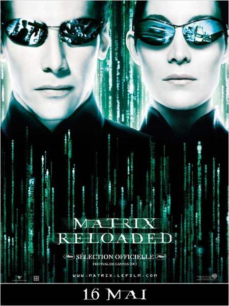 Cine974, Matrix Reloaded