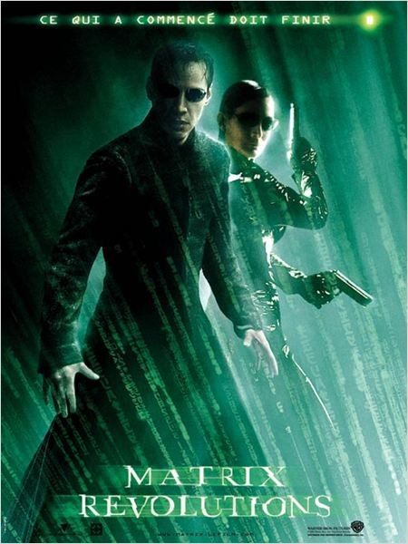 Cine974, Matrix Revolutions