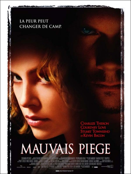 Cine974, Mauvais piège