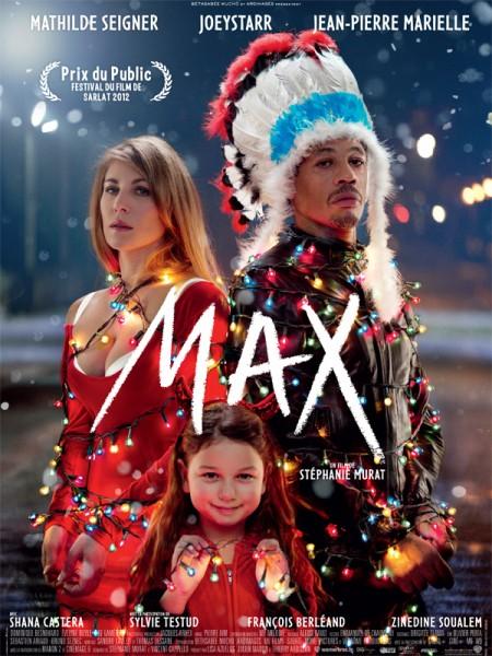 Cine974, Max