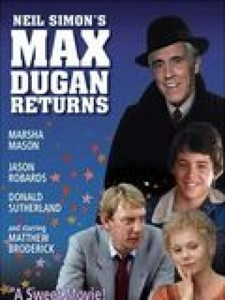Cine974, Max Dugan Returns