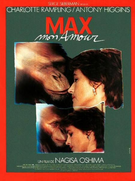 Cine974, Max Mon Amour