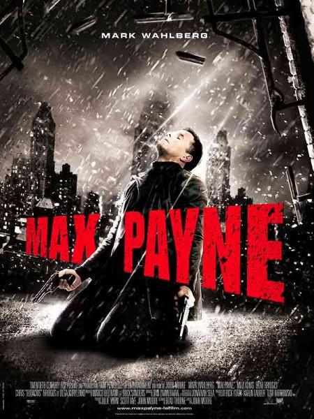 Cine974, Max Payne