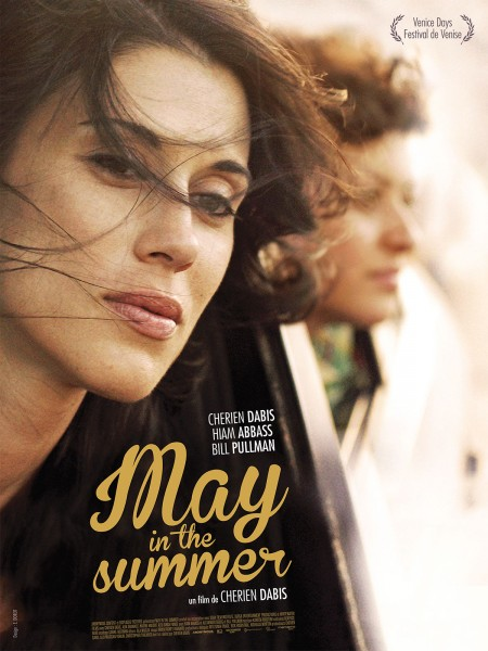 Cine974, May In The Summer