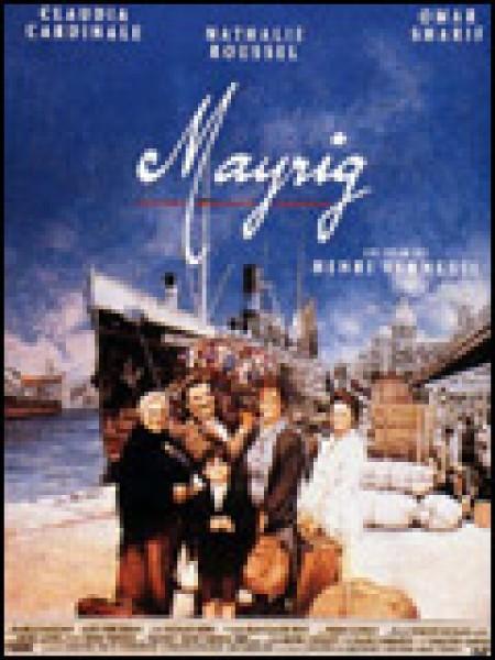 Cine974, Mayrig