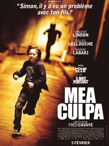 Cine974, Mea Culpa