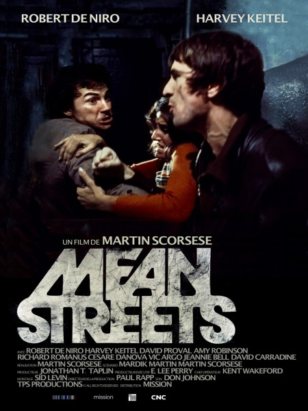 Cine974, Mean Streets