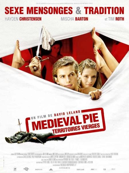 Cine974, Medieval Pie : Territoires Vierges