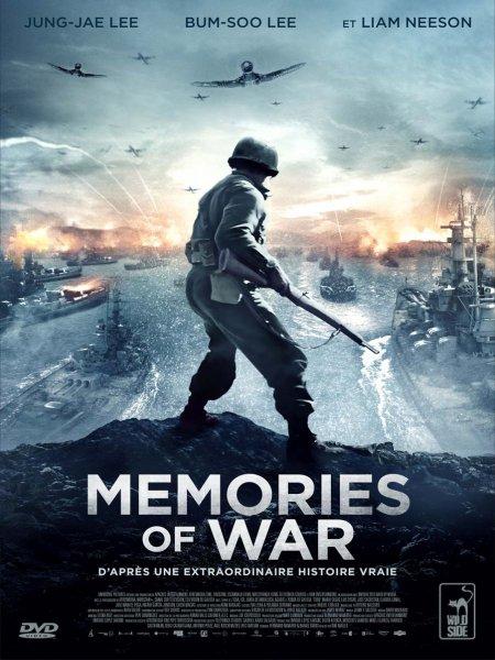 Cine974, Memories of War