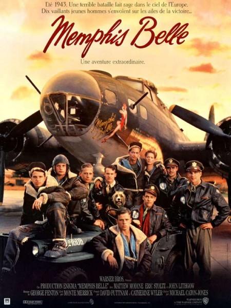 Cine974, Memphis Belle