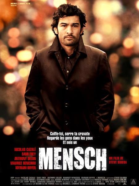 Cine974, Mensch