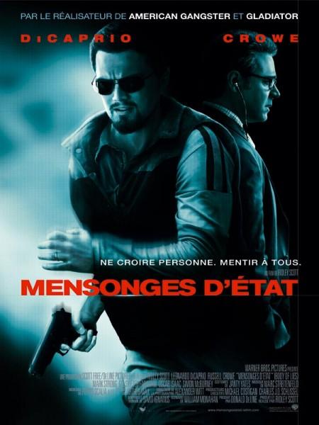 Cine974, Mensonges d'Etat