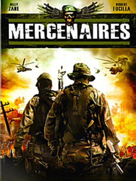 Cine974, Mercenaires