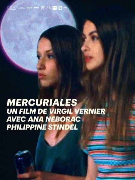 Cine974, Mercuriales