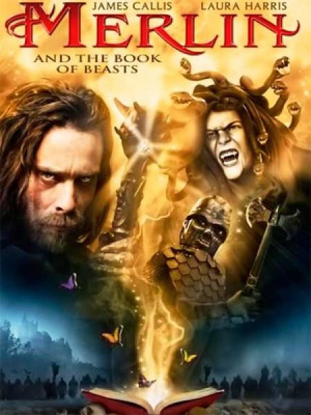 Cine974, Merlin et le livre des sorts