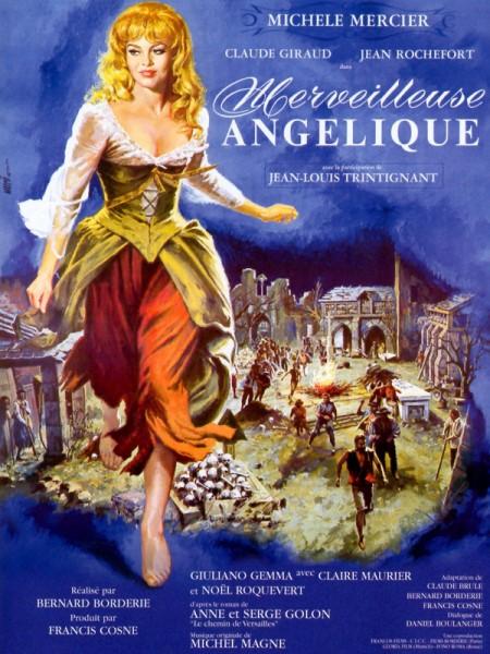 Cine974, Merveilleuse Angélique