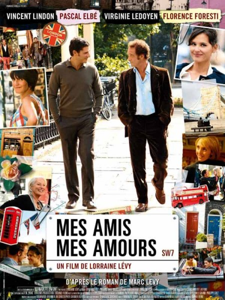 Cine974, Mes amis, mes amours