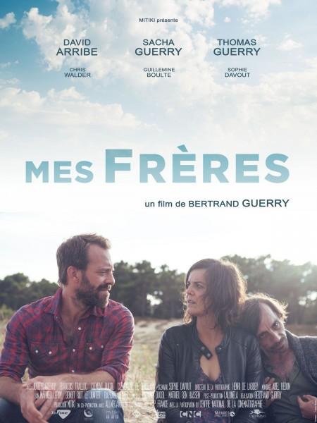 Cine974, Mes Frères