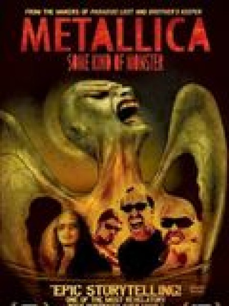 Cine974, Metallica: Some Kind of Monster