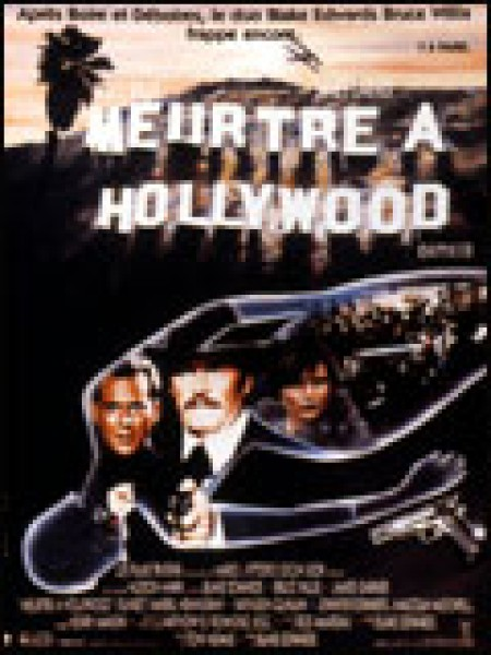 Cine974, Meurtre à Hollywood
