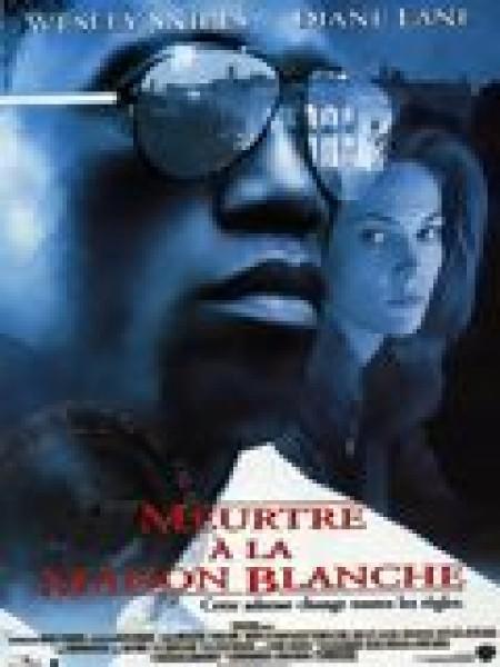 Cine974, Meurtre à la Maison Blanche