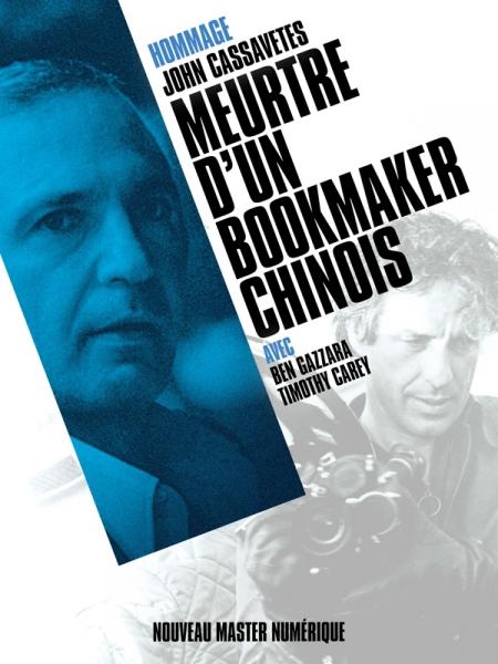 Cine974, Meurtre d'un bookmaker chinois