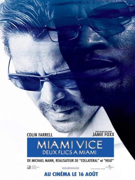 Cine974, Miami vice - Deux flics à Miami