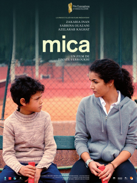 Cine974, Mica
