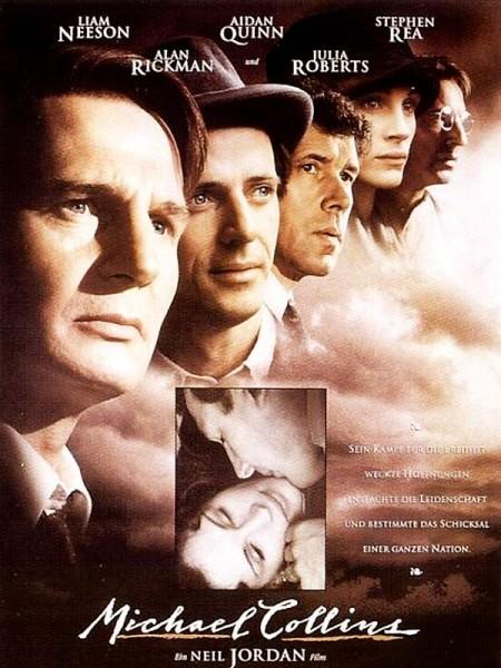 Cine974, Michael Collins